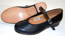 Mary Jane Style  Bloch Dance, Organ Playing, Character Shoe sizes Adult 6 & 7