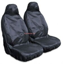 Heavy Duty Waterproof Seat Covers 1+1 for ISUZU TROOPER SWB
