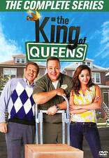 King of Queens - The Complete Series (DVD, 2011, 27-Disc Set)