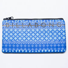 Billabong Ocean Pencil Case in Blue