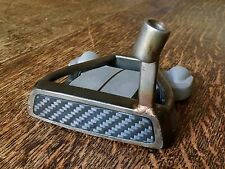 Carbon Fiber Insert by Spry Evo for TaylorMade Spider Daddy Long Legs putter