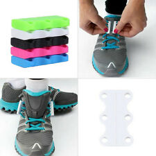 Novelty Sneaker Closure No-Tie Magnetic Casual Shoelace Shoe Buckles Accessory