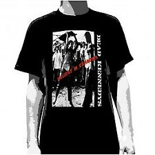 Dead Kennedys - Holiday In Cambodia - Mens Short Sleeve T-Shirt