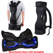 "8"" 10"" Carrying Bag for Two-wheel Smart Self Balance Electric Hoverboard Scooter"