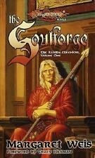 Dragonlance: The Soulforge (Raistlin Chronicles #1), by Margaret Weis