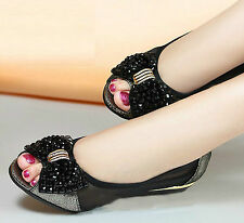 Clear Black Beads Bow Rhinestone Wedding Butterfly Ribbon Boots Shoe Clips