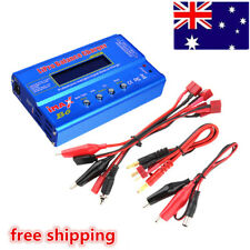 RC Battery Balance Digital Charger Discharger for Vehicles & Remote Control Toys
