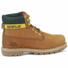 Caterpillar Colorado 6 Inch Wheat Mens Boots