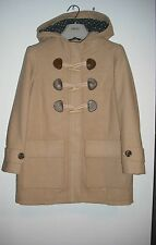 BNWOT Next Duffle Coat - Girls - Fully Lined  Age 3-11 Years