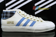 ADIDAS MATCHCOURT MID X SNOOP X G WHITE DS LA STORIES BY4542 NEW SIZE: 9