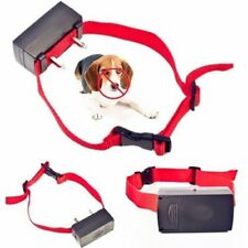 No Barking Anti Bark Electronic Training Shock Control Collar Trainer Dog IG