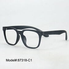 87318 full rim vintage TR unisex myopia eyewear eyeglasses prescription frames