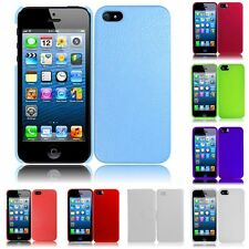 For Apple iPhone 5/5S/SE Snap-On Design Hard Phone Case Cover