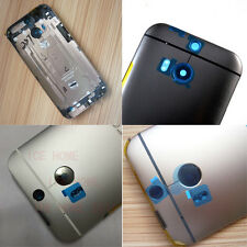 Original Rear Back Battery Full Housing Cover Replacement For HTC One M8 831C