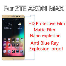 3pc For AXON MAX High Clear/Matte/Nano Explosion/Anti Blue Ray Screen Protector