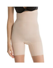 Spanx Women's Higher Power Short - Soft Nude