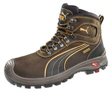 Puma Safety Boots, Scuff Caps, Waterproof Boots with Composite Toe Cap