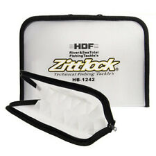 Fishing Tackle Case Egi Pouch Squid Jig Case Lure Cases