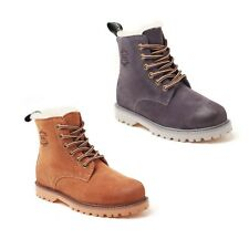 New Ozwear UGG Jacob Mens Classic Premium Boots Chestnut Grey