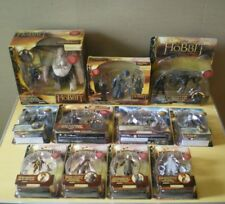 """""""The Hobbit"""" Action toy figure 3.75"""" or set a brand new with box"""