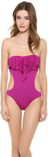L*SPACE *NWT* DREAMER BERRY CUT OUT SWIMSUIT ~MT13M14~ SELECT A SIZE! $160
