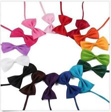 Cute Bow Tie Dog Puppy  Hot Elegant Cat Bowknot For Small Dog Necktie Clothes
