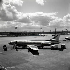 "Sud Aviation Caravelle Air France Airliner Limited Edition Photograph 13"" or 20"""