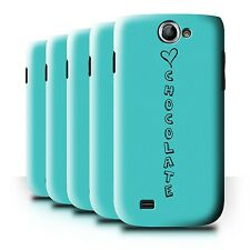 STUFF4 Back Case/Cover/Skin for Samsung Galaxy W/I8150/Heart XOXO