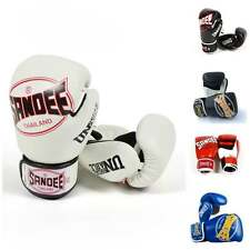 Sandee Muay Thai Cool-Tec Muay Thai Boxing Gloves - All Colours
