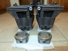 DiamondHeads Harley Davidson Remanufactured Twin Cam Heads and Cylinders.99-06.