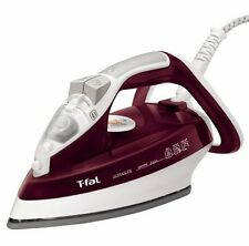 T-fal FV4446 Ultraglide Easycord Steam Iron Ceramic Scratch Resistant Non-Stick