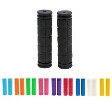 Cycling Rubber Handlebar Grips Bicycle for Fixed Gear;MTB;BMX;Mountain Bike
