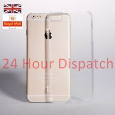 New Ultra Thin Silicone Gel Slim Rubber Soft Case For Iphone6 Plus  {lk181