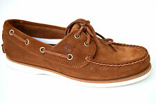 Timberland CLASSIC 2-Eye Boat Shoes 42573