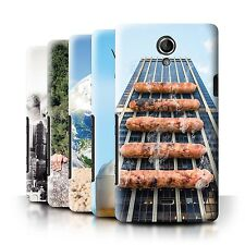 STUFF4 Back Case/Cover/Skin for Sony Xperia T/LT30/Down Under