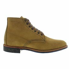 Red Wing Merchant 8062 Tan Mens Boots