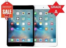 Apple iPad mini 2 16GB 32GB 64GB, WiFi + 4G UNLOCKED 7.9in Space Gray Silver (R)
