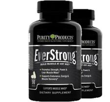 EverStrong by 2 Pack Purity Products