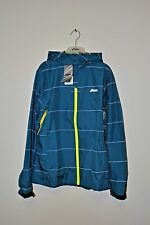 ASICS Storm Shelter Jacket ~ Men's  New With Tags - 60% Off Retail!