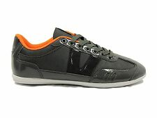 MENS NEW TRAINERS VOI JEANS MUNICH IN GREY COLOUR SNEAKERS SALE PRICE RRP £29.99