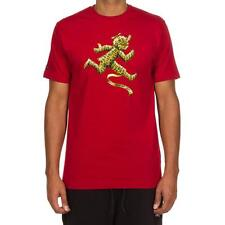 Play Cloths Do Not Cross SS TEE 671-1210 Chili Pepper T-Shirt New WithTags 2017