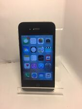 Apple iPhone 4s - 8GB 16GB 32GB 64GB Unlocked -Smartphone Good condition