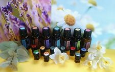 doTERRA Essential Oil Samples 1 & 2 ml~  Free Trio Pack when you buy any 3 oils