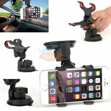 Car Windshield Suction Cup Holder Mount For Samsung Galaxy Note 5/S6/S7 Edge