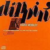 Dippin' by Hank Mobley (CD, Oct-1988, Blue Note (Label))