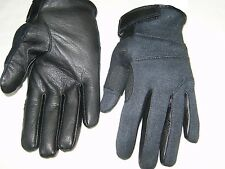 TACTICAL KEVLAR CUT RESISTANT SWAT POLICE DUTY SEARCH SHOOTING GLOVES S-M-L-XL-2