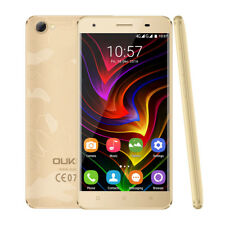 OUKITEL C5 Pro 4G Smartphone 5.0 inch Android 6.0 Quad 1.3GHz 2GB RAM 16GB ROM A