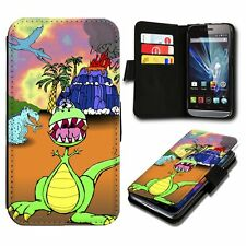 Wallet Book Style Flip Handy Case Cover Protector SBB-456