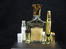 Sample, Creed Millesime Imperial EDP Authentic + free 1ml Creed Santal for Men