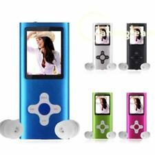 "16GB Digital MP3 MP4 Media Player Walkman 1.8""LCD Screen FM Radio Games Movie"